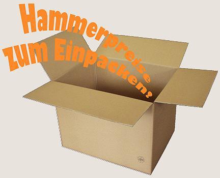 umzugskartons shop hammerpreise zum einpacken. Black Bedroom Furniture Sets. Home Design Ideas
